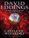 Castle of Wizardry The Belgariad Series, Book 4