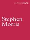 Stephen Morris (eBook)