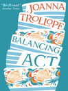 Balancing Act (eBook)