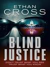 Blind Justice (eBook)