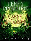 Carpe Jugulum (eBook): Discworld Series, Book 23