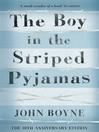 The Boy in the Striped Pyjamas (eBook)