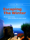 Escaping the Winter (eBook)