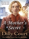 A Mother's Secret (eBook)