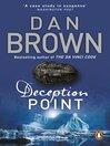 Deception Point (eBook)