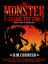 Foundling (eBook): Monster Blood Tattoo Series, Book 1