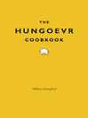 The Hungover Cookbook (eBook)