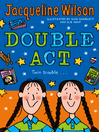 Double Act (eBook)