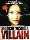 Villain (eBook)