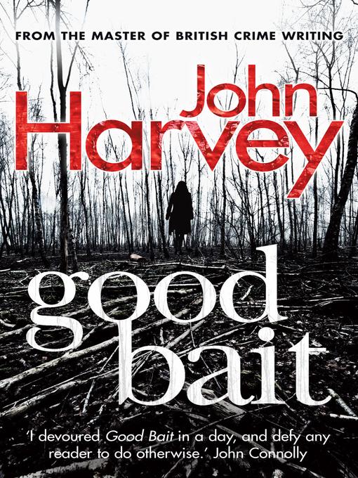 Good Bait (eBook)
