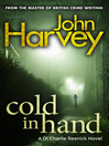 Cold in Hand (eBook): Resnick Series, Book 11