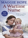 A Wartime Nurse (eBook)