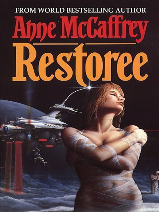 Restoree (eBook)