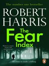 The Fear Index (eBook)