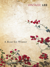 A Rose For Winter (eBook)