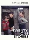 Twenty-One Stories (eBook)