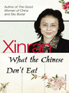 What the Chinese Don't Eat (eBook)
