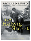 On Helwig Street (eBook): A memoir