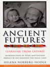Ancient Futures (eBook): Learning From Ladakh