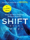 Shift (eBook): (Wool Trilogy 2)