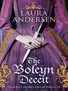 The Boleyn Deceit (eBook): Anne Boleyn Trilogy Series, Book 2