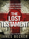 The Lost Testament (eBook)
