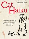 Cat Haiku (eBook)