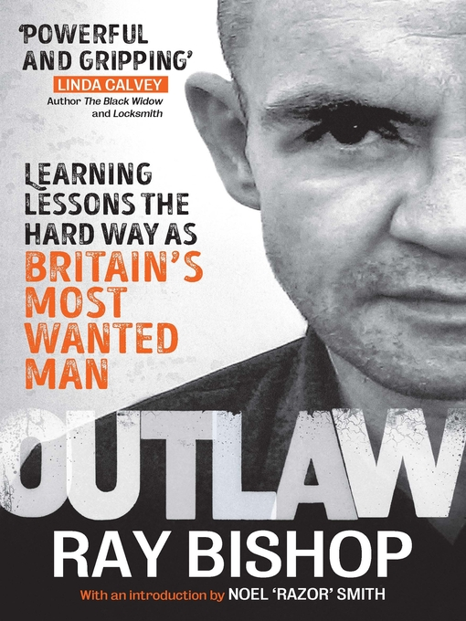 Outlaw (eBook): How I Became Britain's Most Wanted Man