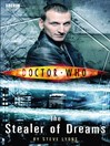 The Stealers of Dreams (eBook): Doctor Who Series, Book 57