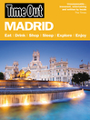 Time Out Madrid (eBook)