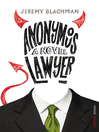 Anonymous Lawyer (eBook)