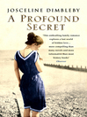 A Profound Secret (eBook): May Gaskell, her Daughter Amy, and Edward Burne-Jones