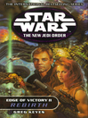 Rebirth: Edge of Victory II (eBook): Star Wars: The New Jedi Order Series, Book 9