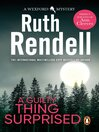 A Guilty Thing Surprised (eBook): (A Wexford Case)