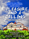 A Pleasure and a Calling (eBook)