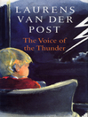 The Voice of the Thunder (eBook)