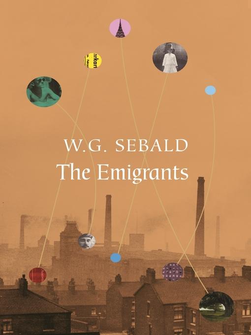 The Emigrants (eBook)