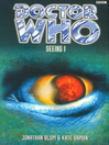 Doctor Who (eBook): Seeing I
