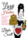 The Lazy Hostess (eBook)
