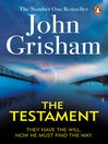 The Testament (eBook)