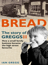 Bread (eBook): The Story of Greggs
