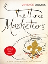 The Three Musketeers (eBook)