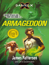Armageddon (eBook): Daniel X Series, Book 5