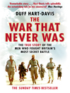 The War That Never Was (eBook)