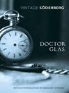Doctor Glas (eBook)