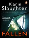 Fallen (eBook): Will Trent Series, Book 5