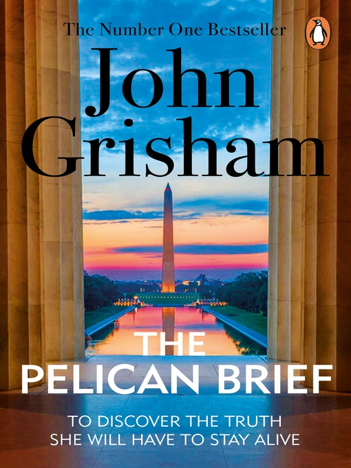 The Pelican Brief (eBook)