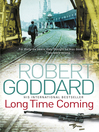 Long Time Coming (eBook)