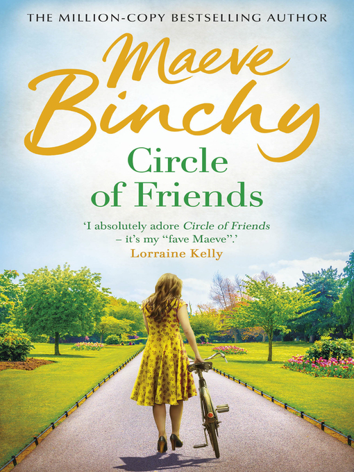 Circle of Friends (eBook)