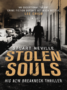 Stolen Souls (eBook)